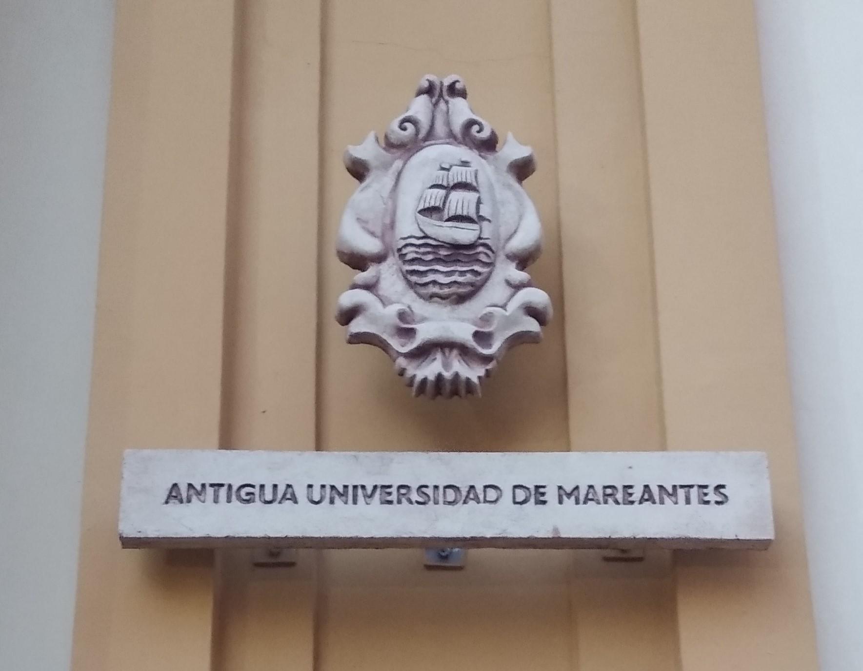 Universidad de Mareantes